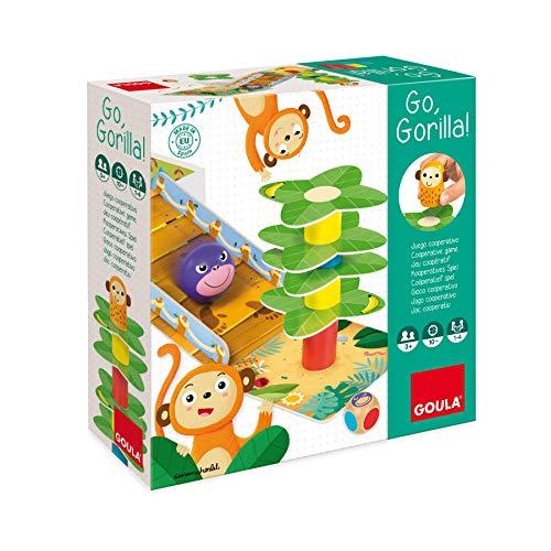 Goula- Go Gorilla Ref. 53153