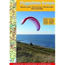Sites de vol Europe - parapente + deltaplane