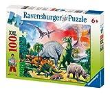 Ravensburger 10957 - Unter Dinosauriern -