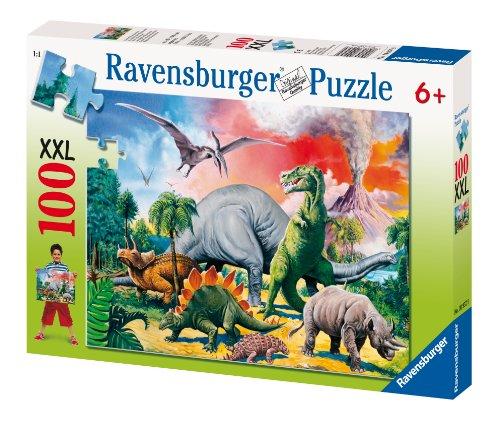 Ravensburger-10957-Unter-Dinosauriern