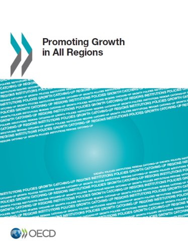 Promoting growth in all regions