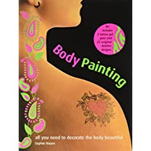 Body Painting: All You Need to Decorate the Body Beautiful