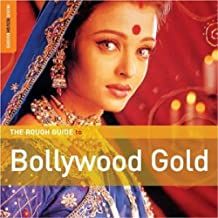 The Rough Guide to Bollywood Gold, 1 Audio-CD
