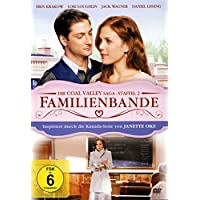 FAMILIENBANDE - Die Coal Valley Saga Staffel 2 - Teil 4