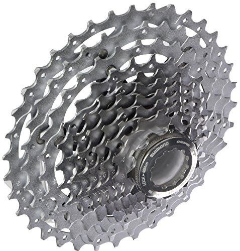 Strict 8-fach Cassette Shimano Cs-hg41 11-30 Dents Sporting Goods