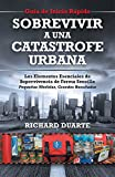 Páginas: 112 Géneros: 12:VS:Self-help & personal development 12:GB:Encyclopaedias & reference works 12:JFFC:Social impact of disasters Sinopsis: Are you ready for the next hurricane, tornado, earthquake, flood...? Surviving a disaster require...