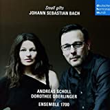 Bach - Small Gifts - Dorothee Oberlinger