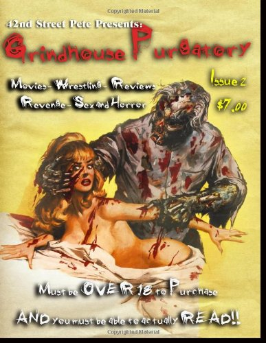 Grindhouse Purgatory Issue 2: Volume 1