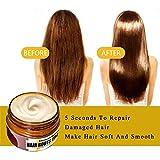 Masque Nourrissant Hair, Masque capillaire magique Traitement nourrissant Specialiste...