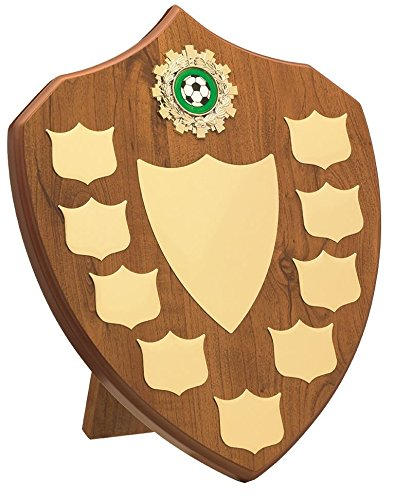 personalised-engraved-berry-maple-annual-shield-9-years-trophy-free-engraving