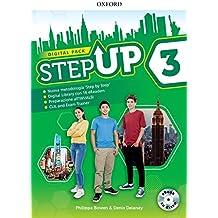 Step up. Student's book-Workbook. Con Exam, Studyapp, Mindmap, Hub, Ket. Per la Scuola media. Con ebook. Con espansione online. Con DVD-ROM [Lingua inglese]: 3
