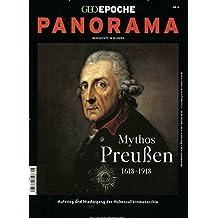GEO Epoche PANORAMA / GEO Epoche Panorama 08/2016 - Preußen