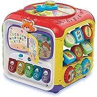 Vtech Baby 80-183404 - Entdeckerwürfel preisvergleich bei kleinkindspielzeugpreise.eu