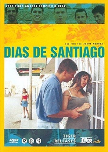 Days of Santiago (2004) ( Días de Santiago )
