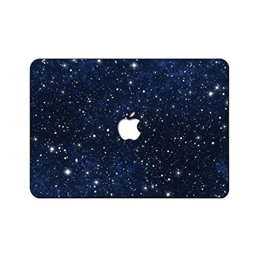 ochwertige Hartschale Ultra Dünn Snap Case Schutzhülle Für MacBook Pro 15 Zoll mit CD / DVD Laufwerk (Modell: 1286) (Galaxie 19) (Halloween-dvd-cover)