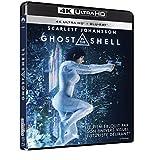 Ghost in the Shell [4K Ultra HD + Blu-ray] [Import italien]