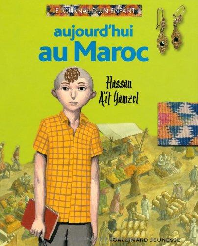 Aujourd'hui au Maroc: Hassan Aït Yamsel