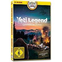 Yeti Legend - Geheimnis des Waldes