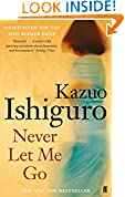 #1: Never Let Me Go