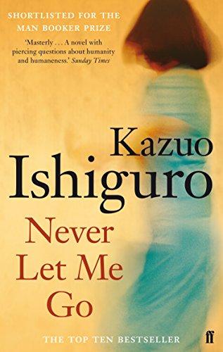 Never Let Me Go (English Edition) eBook: Ishiguro, Kazuo: Amazon ...