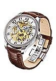 Ingersoll Armbanduhr Arizona - IN7902WHG