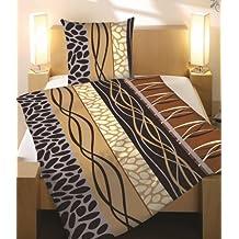 suchergebnis auf f r bettw sche zebra muster. Black Bedroom Furniture Sets. Home Design Ideas