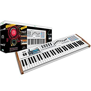 KEYLAB 61 PRODUCER PACK