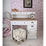 Schreibtisch vintage weiß  Suchergebnis auf Amazon.de für: Vintage - Schreibtische ...