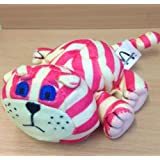 McDonalds Happy Meal Toy Childrens TV Character BAGPUSS Cat