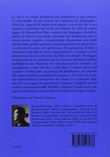 scaricare ebook gratis Filosofia del buddhismo zen PDF Epub