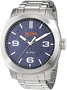Hugo Boss Orange - Reloj de pulsera para hombre - 1513419 de BOSS Orange