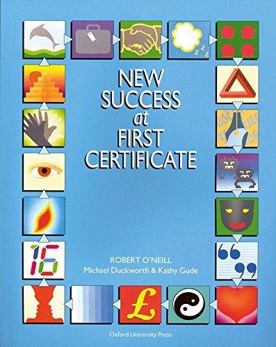 Success Student's Book by Robert O'Neill (1997-03-01)