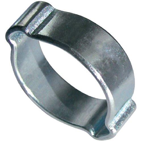 Collier à 2 oreilles Standard W1 - Bande 9 mm - ø20 -23 mm - Lot de 10 - ACE 129119