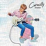 AIVAN - [Curiosity 1st Mini Album CD+3 Folded Digipak+5p PhotoCard K-Pop Sealed