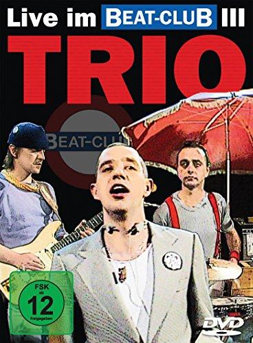 Trio - Live im Beatclub