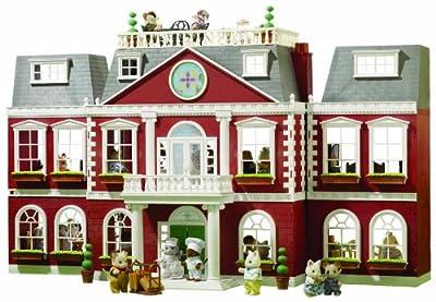 Sylvanian Families Regency Hotel - Casa de muñecas de Sylvanian Families