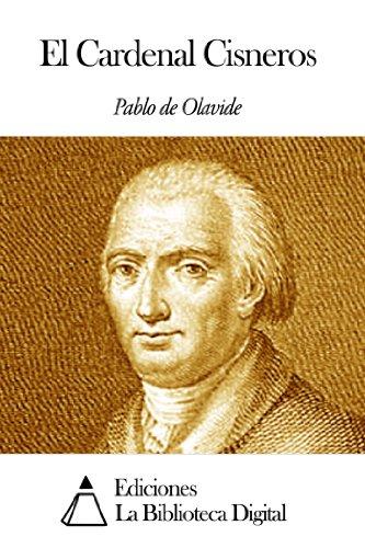 El Cardenal Cisneros por Pablo de Olavide