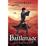 The Battlemage: Book 3 (Summoner) (English Edition)