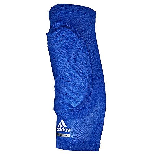 adidas-performance-genouillere-basket-adipower-pad-ad-knee-gfx-blu-o25467-unisex-blu-xl