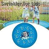 globalqi Sprinkle und Splash Spielmatte 68