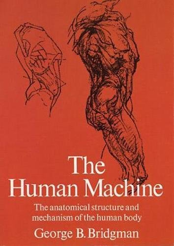 The Human Machine (Dover Anatomy for Artists)