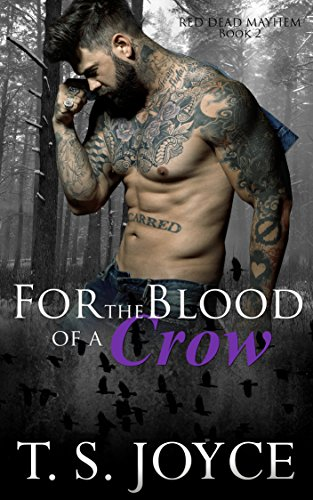 For the Blood of a Crow (Red Dead Mayhem Book 2) (English Edition)