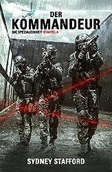 Der Kommandeur (Die Spezialeinheit 4)