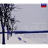 Sämtliche Sinfonien 1-7 (Ga)/Valse Triste