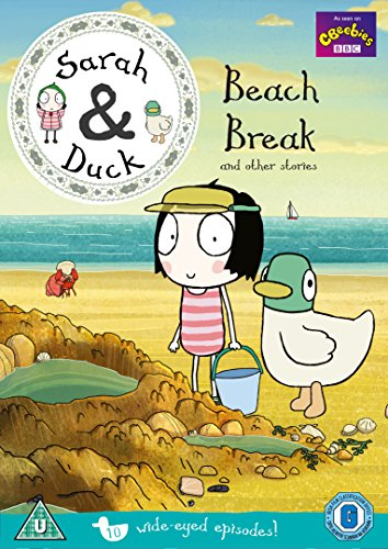Sarah & Duck - Beach Break [UK Import]