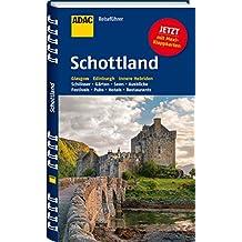 ADAC Reiseführer Schottland: Glasgow Edinburgh Innere Hebriden