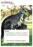 Huckepack Down under: Beuteltiere in Australien