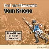 Vom Kriege - Carl von Clausewitz