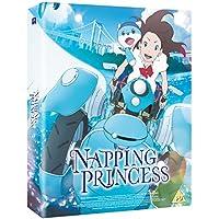 Napping Princess - Collector's Edition