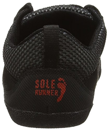 Sole Runner Pure 2, Scarpe da Ginnastica Unisex – Adulto Grigio (Grau (grey/black 20))